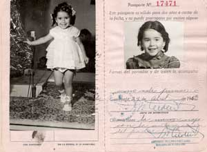 Little Juana in Guatemala